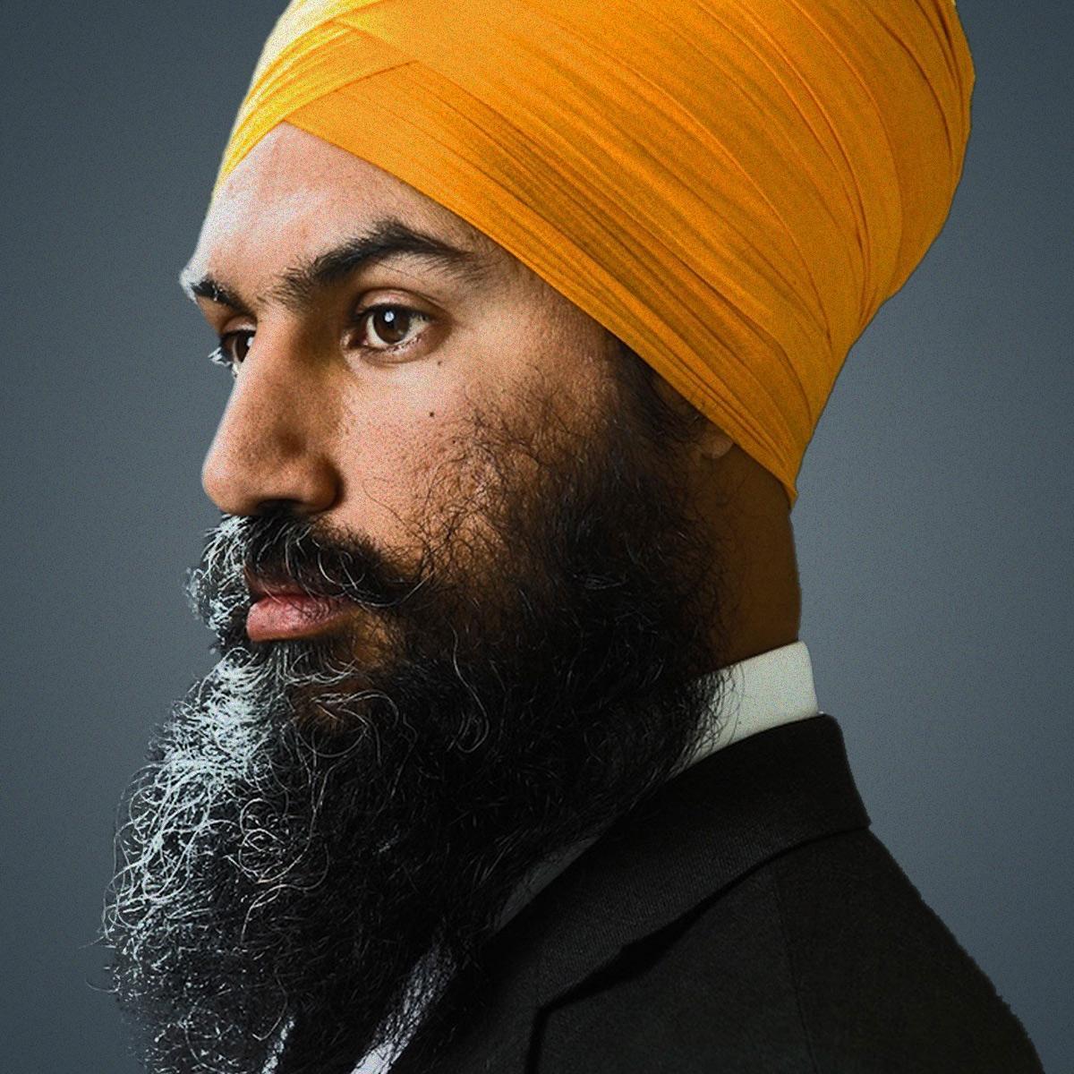 Jagmeet-Singh